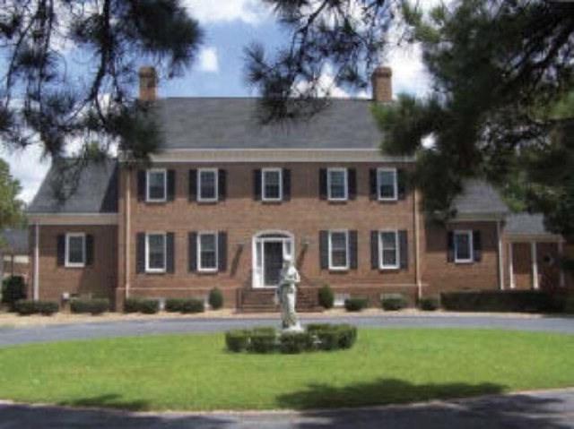 1500 Huntsman Drive, Aiken, SC 29803 (MLS #421658) :: Shannon Rollings Real Estate