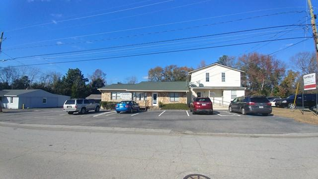 3925 Roberts Road #1, Martinez, GA 30907 (MLS #421702) :: Shannon Rollings Real Estate