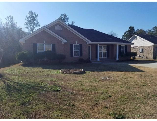 3220 Peninsula Drive, Augusta, GA 30906 (MLS #421713) :: Melton Realty Partners