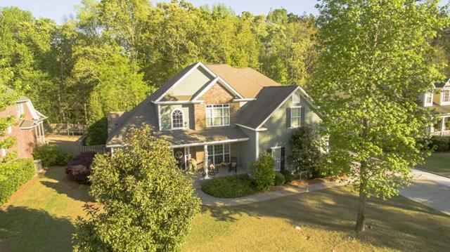 1185 Sumter Landing Circle, Evans, GA 30809 (MLS #421720) :: Shannon Rollings Real Estate