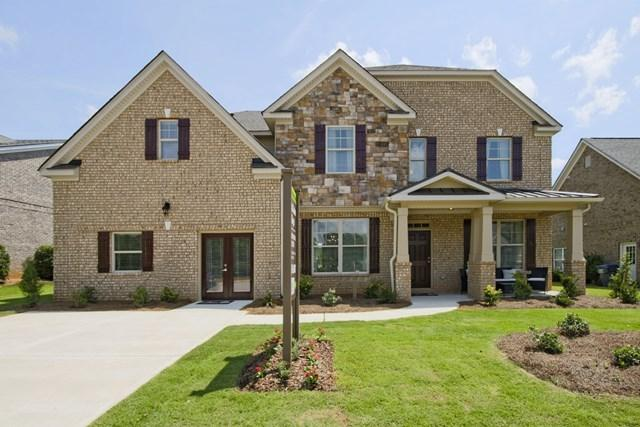 8661 Crenshaw Drive, Grovetown, GA 30813 (MLS #421726) :: Shannon Rollings Real Estate