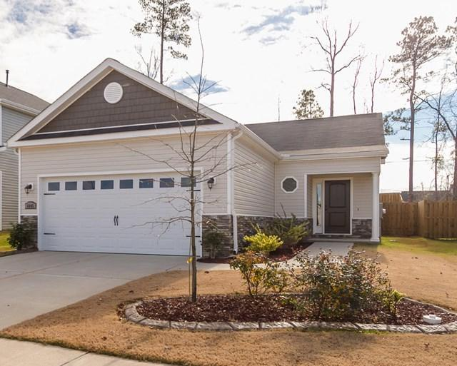 1645 Tralee Court, Grovetown, GA 30813 (MLS #421731) :: Melton Realty Partners