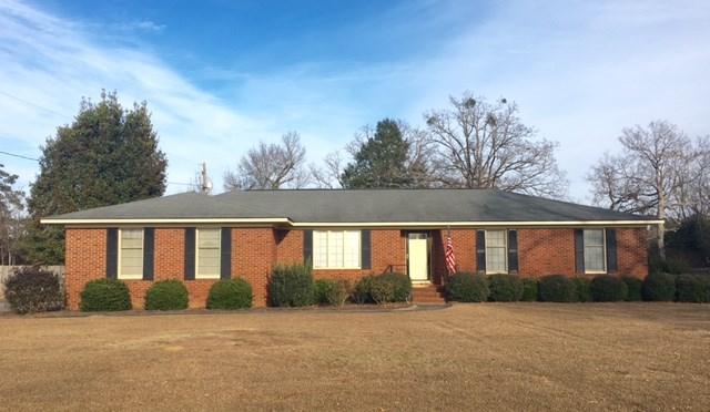 1382 Clarks Mill Road, Louisville, GA 30434 (MLS #421793) :: Shannon Rollings Real Estate
