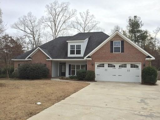952 Woody Hill Circle, Evans, GA 30809 (MLS #421794) :: Natalie Poteete Team