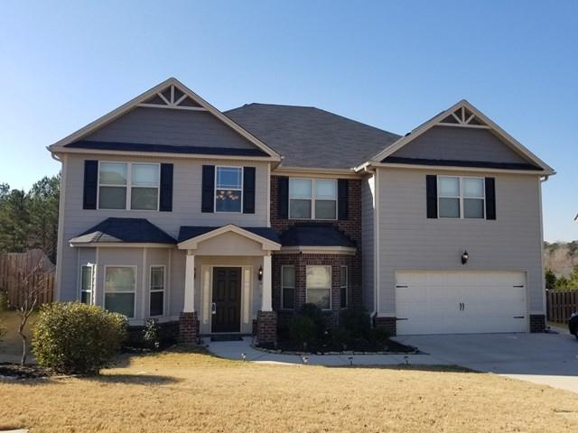 856 Rollo Domino Circle, Evans, GA 30809 (MLS #421855) :: Natalie Poteete Team