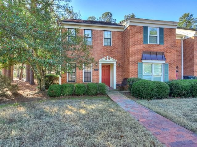437 Folkstone Court, Augusta, GA 30907 (MLS #421907) :: Shannon Rollings Real Estate