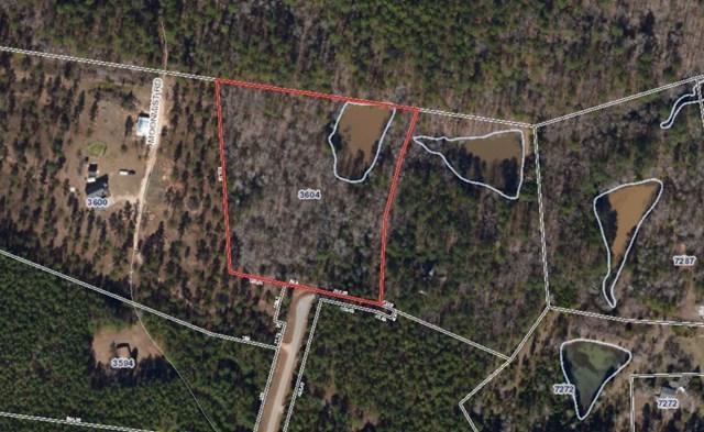 3604 Moonmist Road, Appling, GA 30802 (MLS #421936) :: Shannon Rollings Real Estate