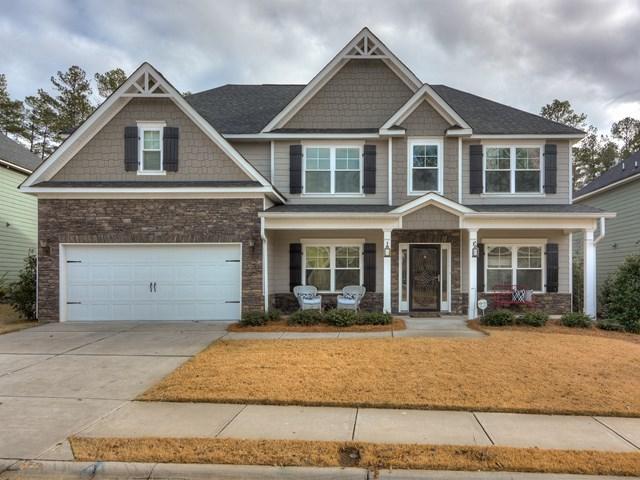 737 Herrington Drive, Grovetown, GA 30813 (MLS #421993) :: Melton Realty Partners