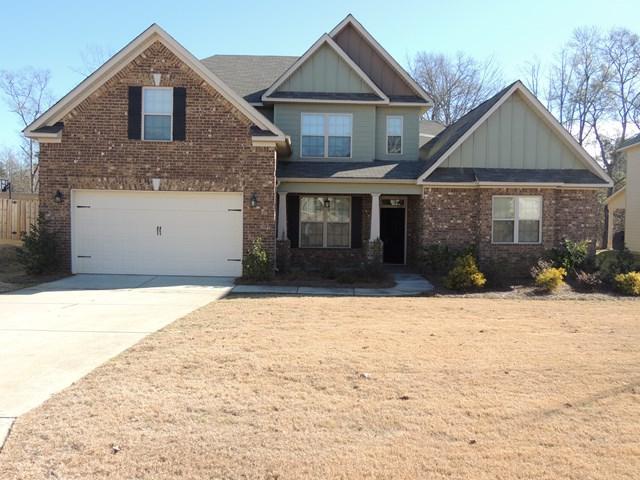 1141 Walton Pass, Evans, GA 30809 (MLS #422006) :: Melton Realty Partners