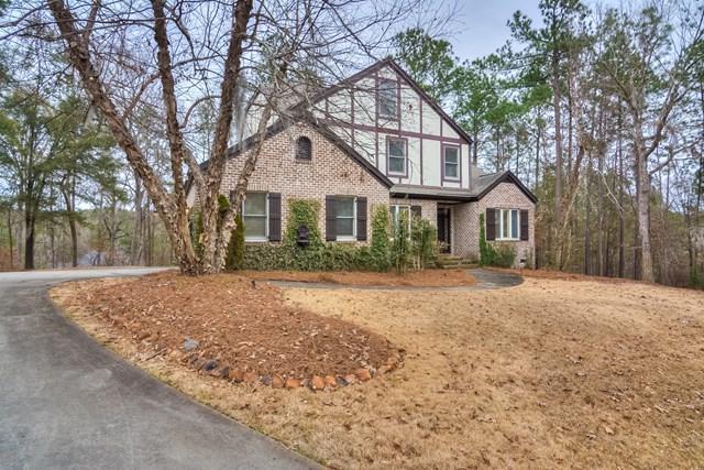 637 Savannah Barony Drive, North Augusta, SC 29841 (MLS #422047) :: Natalie Poteete Team