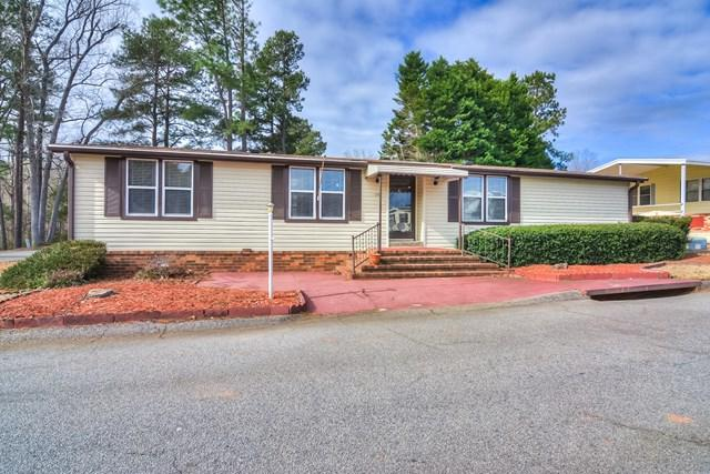 115 Constitution Avenue, Martinez, GA 30907 (MLS #422088) :: Natalie Poteete Team