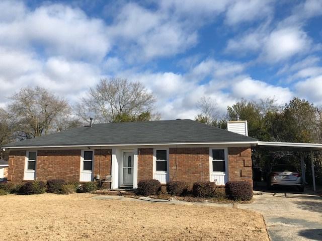 2819 Glenn Hills Circle, Augusta, GA 30906 (MLS #422114) :: Shannon Rollings Real Estate