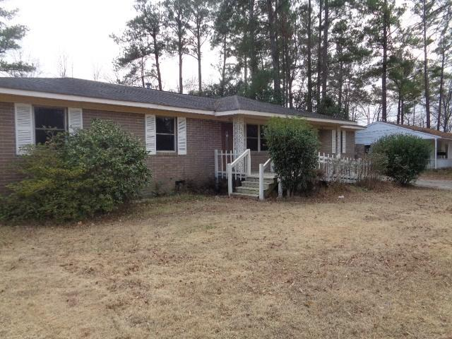 420 Warren Road, Augusta, GA 30907 (MLS #422139) :: Shannon Rollings Real Estate