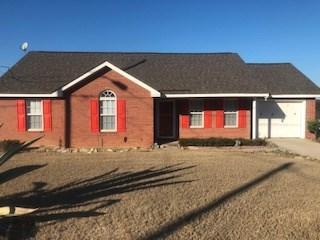 2819 Cranbrook Drive, Hephzibah, GA 30815 (MLS #422146) :: Shannon Rollings Real Estate