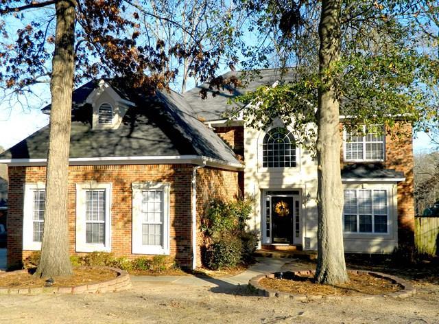 406 Wade Plantation Drive, Grovetown, GA 30813 (MLS #422150) :: Natalie Poteete Team