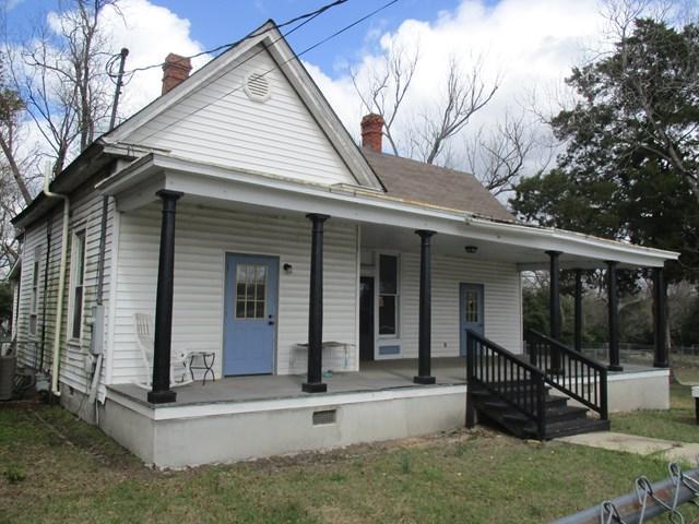 507 W Sixth Street, Waynesboro, GA 30830 (MLS #422151) :: Brandi Young Realtor®