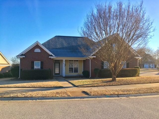 415 Aldrich Court, Grovetown, GA 30813 (MLS #422157) :: Natalie Poteete Team