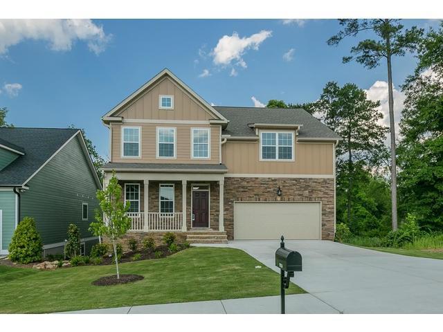 7087 Wethersfield Drive, Aiken, SC 29801 (MLS #422178) :: Brandi Young Realtor®