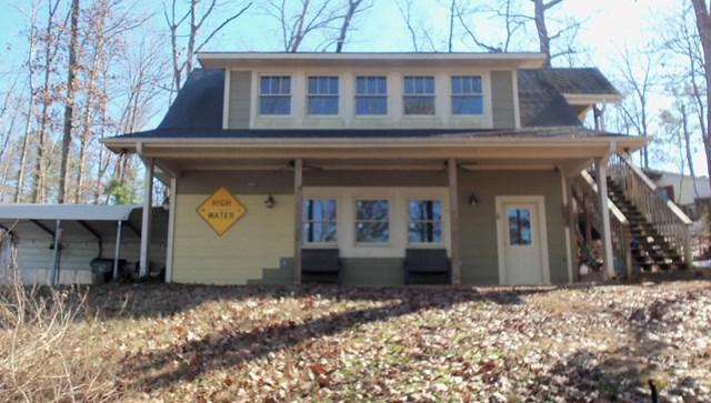 1405 Broad River Scenic Drive, Tignall, GA 30668 (MLS #422187) :: Brandi Young Realtor®