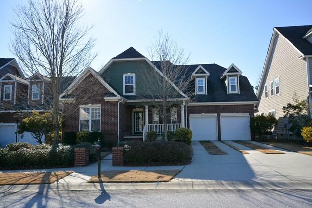 907 Nerium Trail, Evans, GA 30809 (MLS #422197) :: Shannon Rollings Real Estate