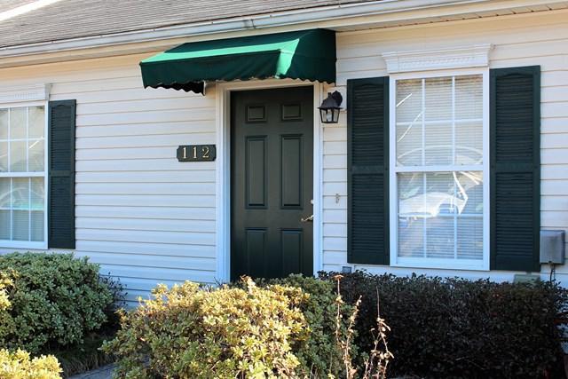 112 Brittany Way, Martinez, GA 30907 (MLS #422201) :: Natalie Poteete Team