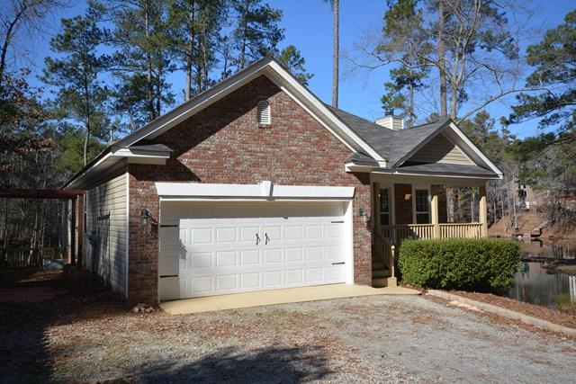 4650 Hickory Drive, Evans, GA 30809 (MLS #422214) :: Natalie Poteete Team