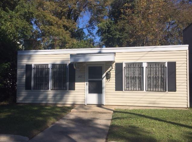 207 Ellis Street, Augusta, GA 30901 (MLS #422230) :: Shannon Rollings Real Estate