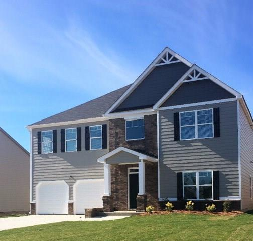 1549 Oglethorpe Drive, Augusta, GA 30815 (MLS #422242) :: Natalie Poteete Team