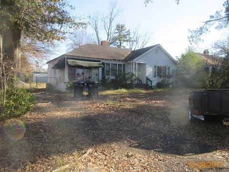 92 Milledge Road, Augusta, GA 30904 (MLS #422244) :: Natalie Poteete Team