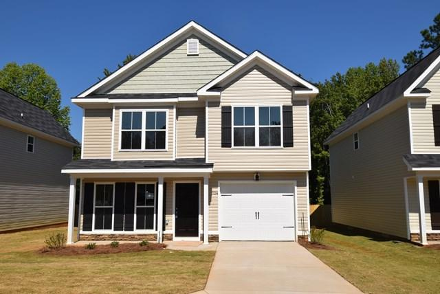 704 Sycamore Court, Grovetown, GA 30813 (MLS #422264) :: Shannon Rollings Real Estate