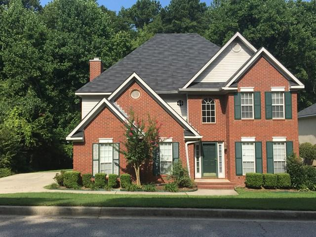 4683 Walnut Hill Drive, Evans, GA 30809 (MLS #422290) :: Natalie Poteete Team