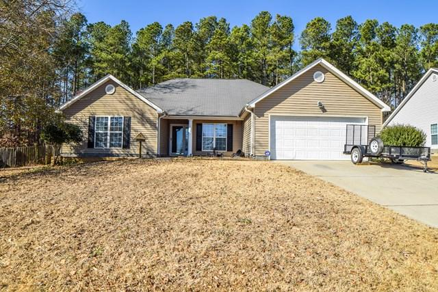 1042 Oxpens Road, Aiken, SC 29801 (MLS #422322) :: Melton Realty Partners