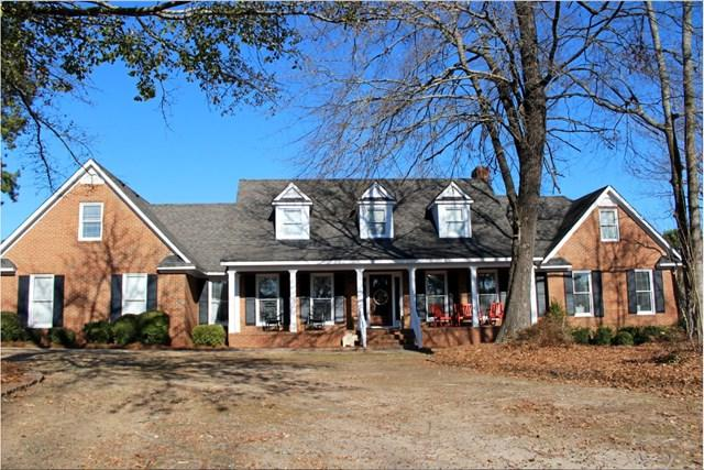 950 Windmill Lane, Evans, GA 30809 (MLS #422381) :: Melton Realty Partners