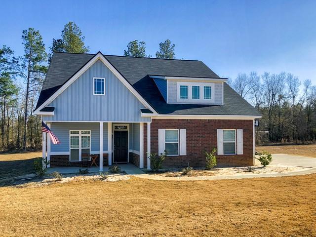 1355 Oak Ridge Plantation Road, Hephzibah, GA 30815 (MLS #422392) :: Melton Realty Partners