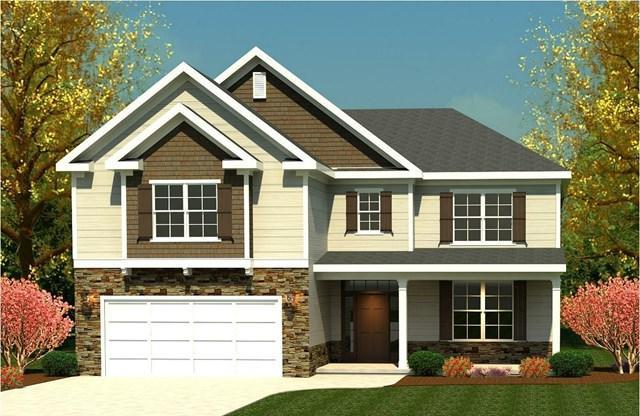 3101 Ridgefield Drive, Grovetown, GA 30813 (MLS #422424) :: Melton Realty Partners