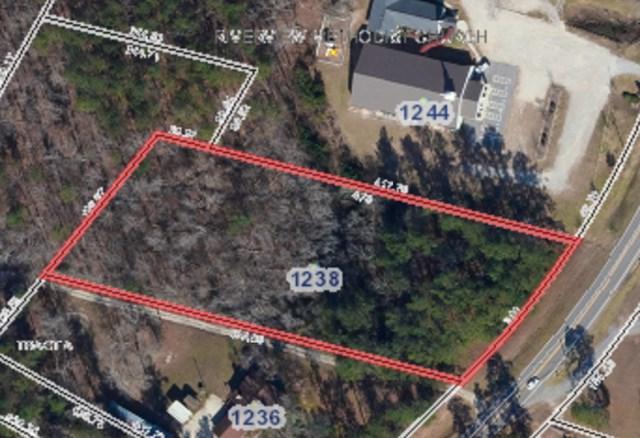1238 Furys Ferry Road, Evans, GA 30809 (MLS #422429) :: Shannon Rollings Real Estate