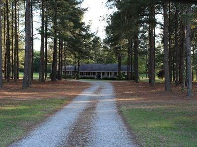 290 Porter Carswell Road, Waynesboro, GA 30830 (MLS #422477) :: Shannon Rollings Real Estate