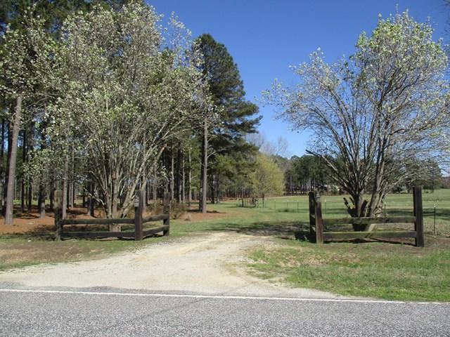 0 Porter Carswell Road, Waynesboro, GA 30830 (MLS #422478) :: Southeastern Residential