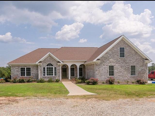 540 Hay Road, Barnwell, SC 29812 (MLS #422497) :: Shannon Rollings Real Estate