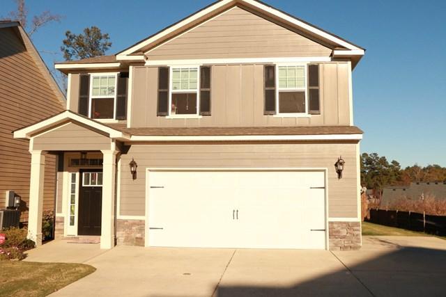 422 Riley Lane, Grovetown, GA 30813 (MLS #422519) :: Natalie Poteete Team