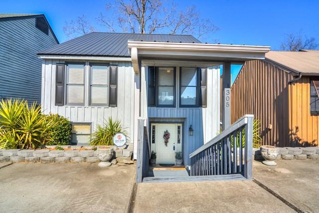 1305 Waters Edge Drive, Augusta, GA 30901 (MLS #422545) :: REMAX Reinvented | Natalie Poteete Team