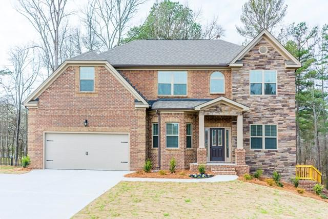 993 Dietrich Lane, North Augusta, SC 29860 (MLS #422588) :: Melton Realty Partners