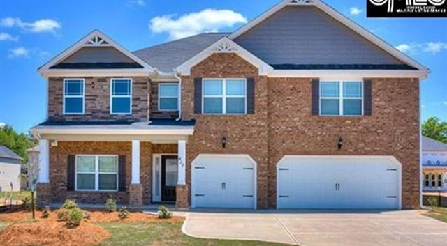 1051 Dietrich Lane, North Augusta, SC 29860 (MLS #422592) :: Melton Realty Partners