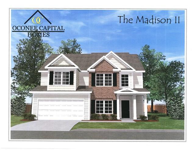 767 Houston Lake Drive, Evans, GA 30809 (MLS #422649) :: Shannon Rollings Real Estate