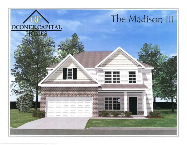 769 Houston Lake Drive, Evans, GA 30809 (MLS #422653) :: Shannon Rollings Real Estate