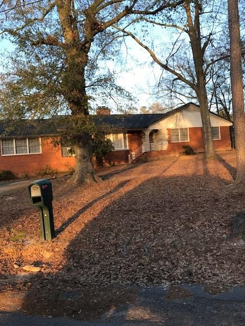 1723 Plank Road, North Augusta, SC 29841 (MLS #422672) :: Brandi Young Realtor®