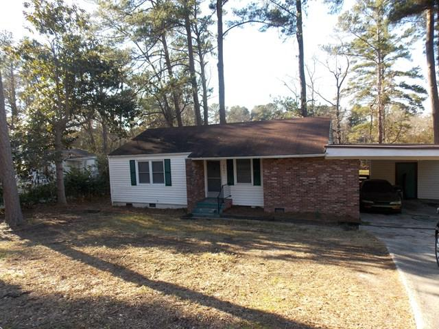 2823 Fairmont Street, Augusta, GA 30906 (MLS #422675) :: Shannon Rollings Real Estate