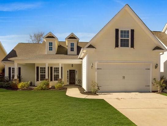 818 Herrington Drive, Grovetown, GA 30813 (MLS #422681) :: Natalie Poteete Team