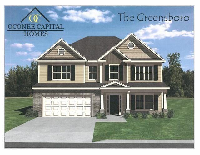 762 Houston Lake Drive, Evans, GA 30809 (MLS #422711) :: Shannon Rollings Real Estate