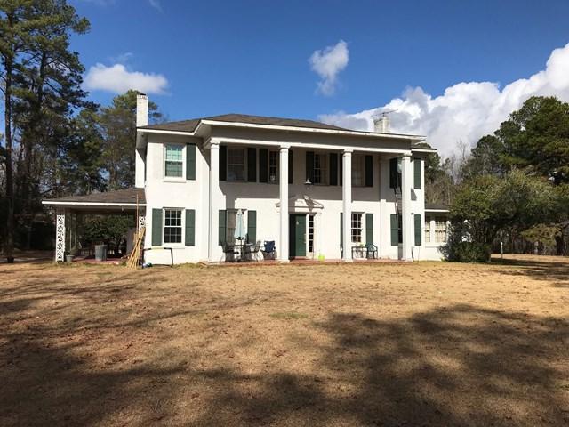 916 Halali Farm Road, Evans, GA 30809 (MLS #422712) :: Shannon Rollings Real Estate
